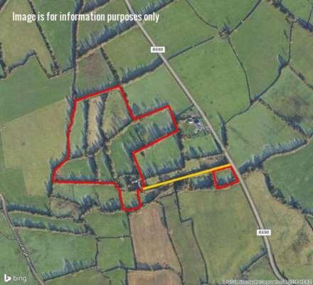 Farm Land, Ballyduggan, Mullinahone, Co. Tipperary.