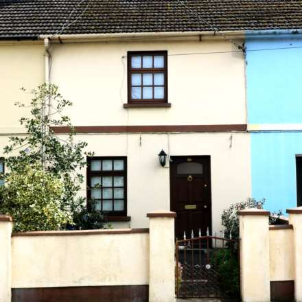 2 Bedroom House, 29 St. Mollerans, Carrick Beg, Carrick on Suir, Co. Tipperary