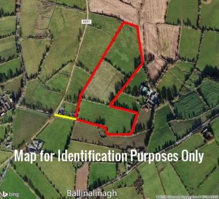 Farm Land, Ballygowan, Kilmoganny, Co. Kilkenny.