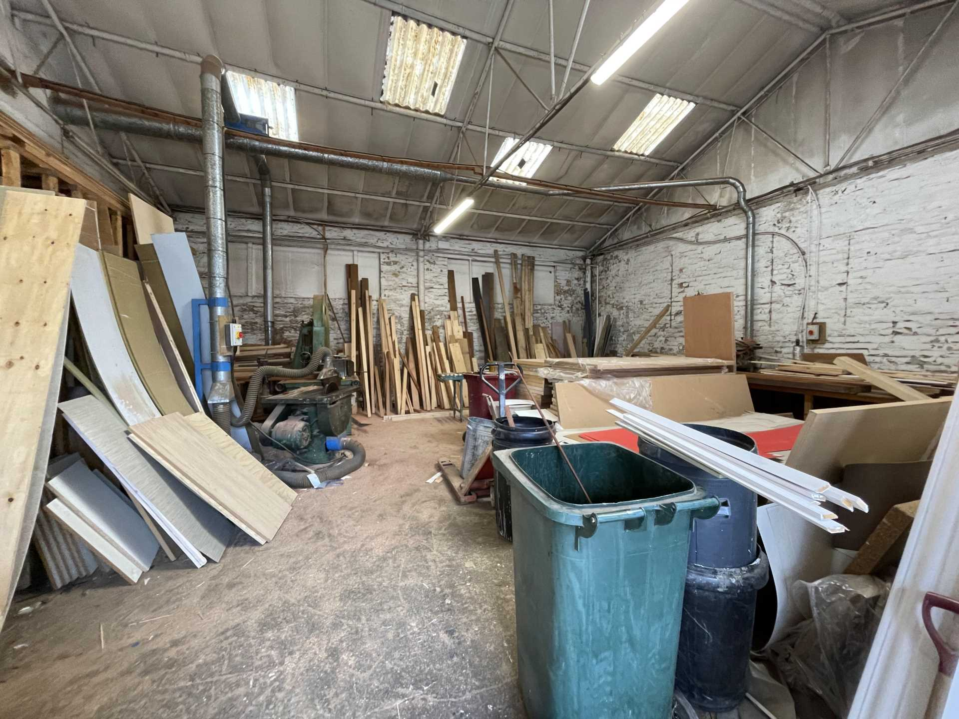 Manorside Joinery