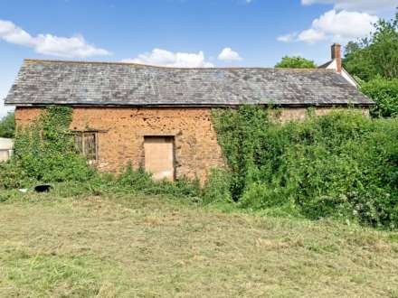 Property For Sale Stockleigh Pomeroy, Crediton