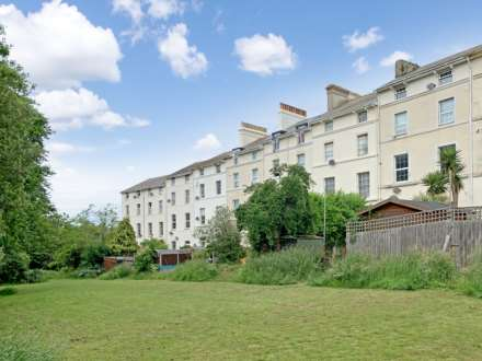 Property For Sale Barnpark Terrace, Teignmouth