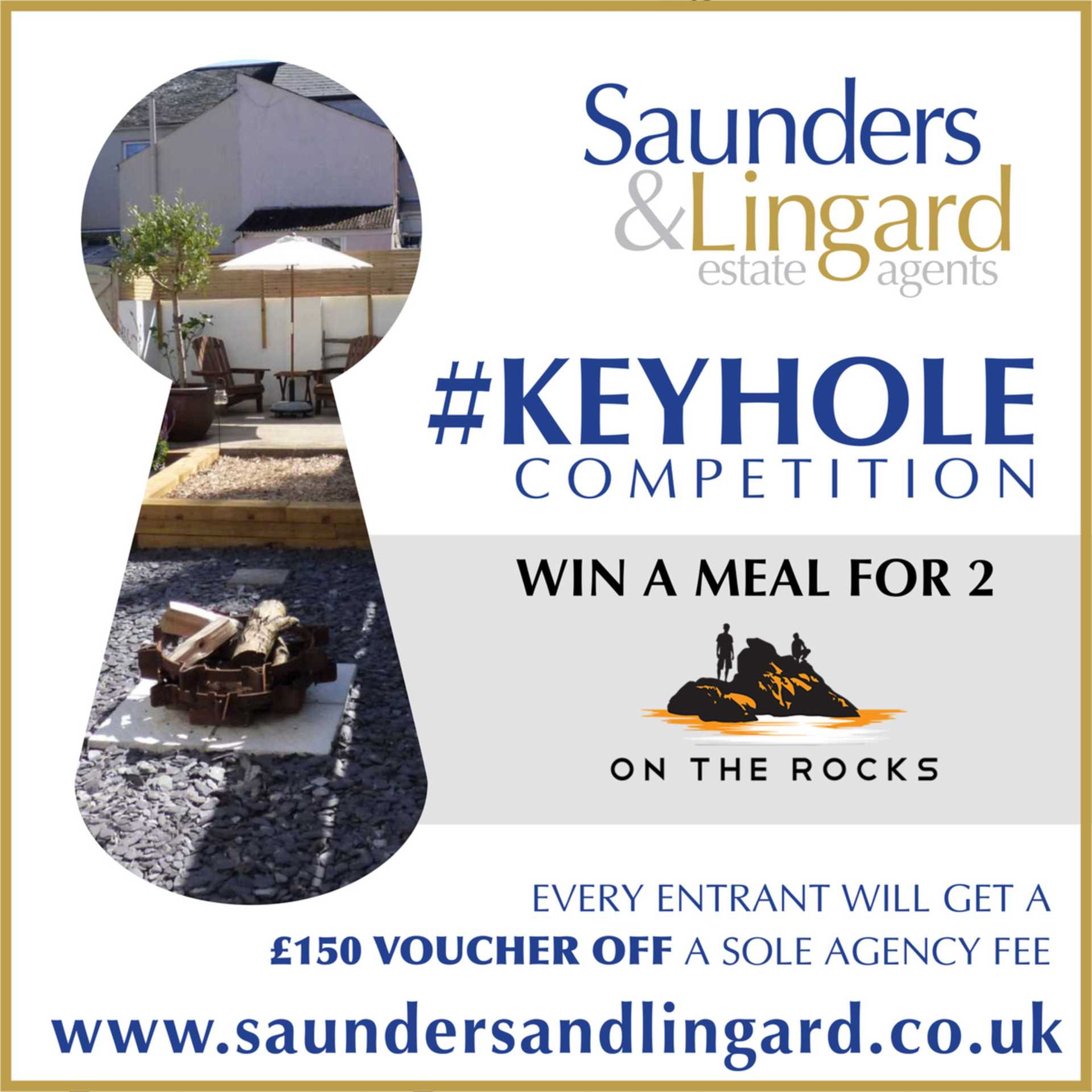KEYHOLE COMPETITION !!!!