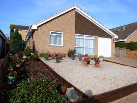 3 Bedroom Detached Bungalow, Manaton Tor Road, Paignton