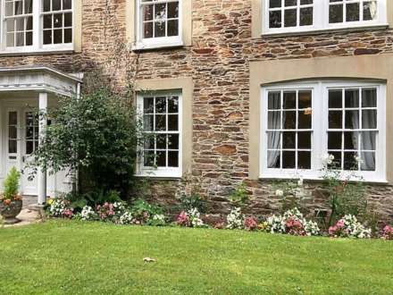 Property For Sale The Manor House, Coronation Road, Totnes