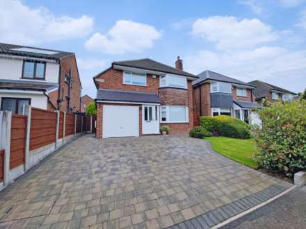 Property For Sale Queens Road, Cheadle Hulme, Cheadle