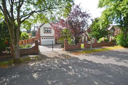 6 Bedroom Detached, Lynton Park Road, Cheadle Hulme
