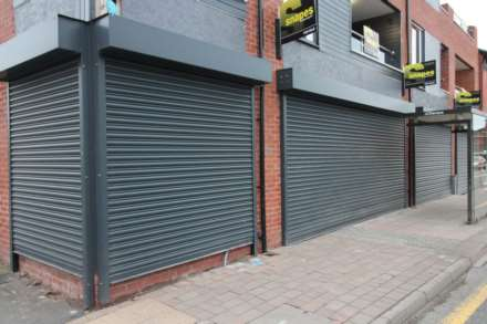 1 Bedroom Commercial Property, LONDON ROAD, Hazel Grove - NOW LET