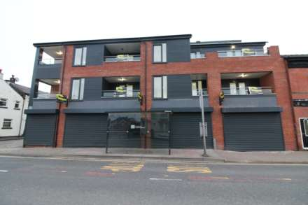 Property For Sale London Road, Hazel Grove, Stockport