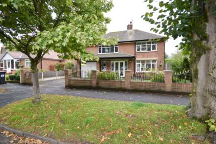 Property For Sale Kingsway, Bramhall, Stockport