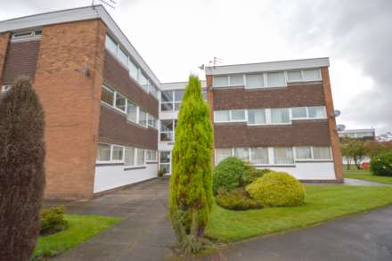 Property For Sale Rossall Drive, Bramhall, Stockport