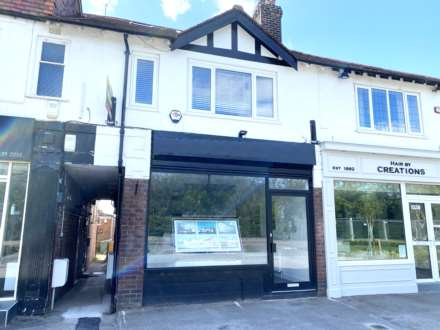 Commercial Property, CHESTER ROAD, Woodford