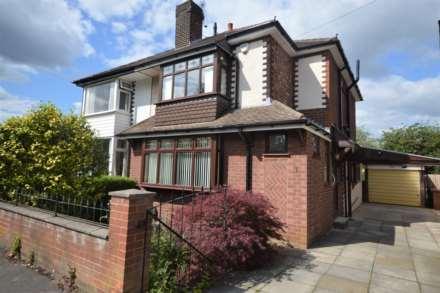 Property For Rent Crossway, Woodsmoor, Stockport