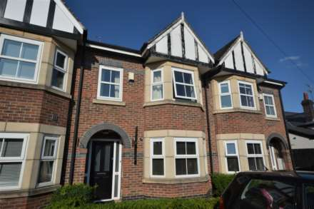 3 Bedroom House, Brookside Avenue, Poynton