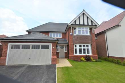 4 Bedroom House, York Gardens, Woodford