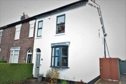 3 Bedroom House, Bramhall Lane South, Bramhall