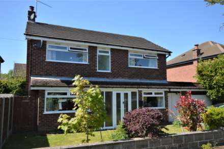 4 Bedroom House, Fords Lane, Bramhall