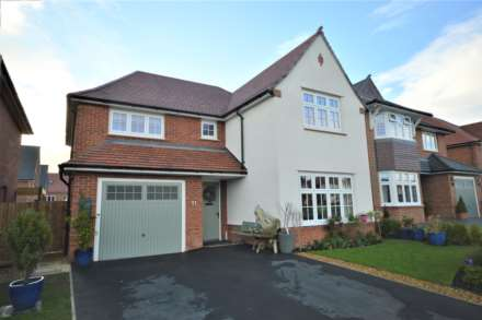4 Bedroom House, Pilot Close, Woodford
