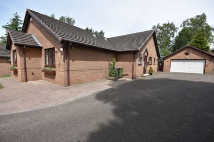 3 Bedroom Detached Bungalow, ANGLESEY WATER, ANGLESEY DRIVE, POYNTON