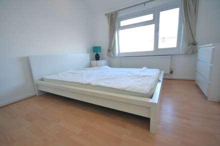 1 Bedroom Room (Double), Montague Street, Caversham, Reading, Oxfordshire, RG4 5AU - ROOM E