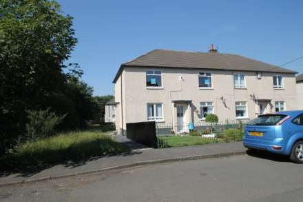 Property For Rent Holm Road, New Cumnock
