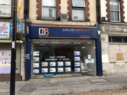 Property For Rent Brighton Road, Purley, Purley