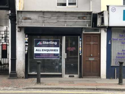 Property For Rent High Street, South Norwood, London