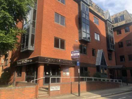 Property For Rent High Street, Purley