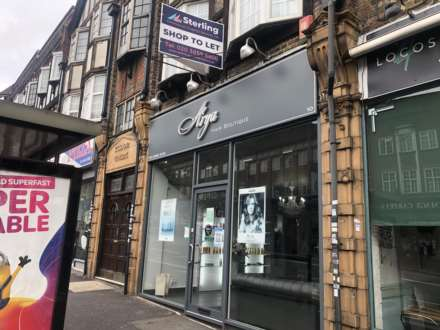 Property For Rent Russell Hill Parade, Purley