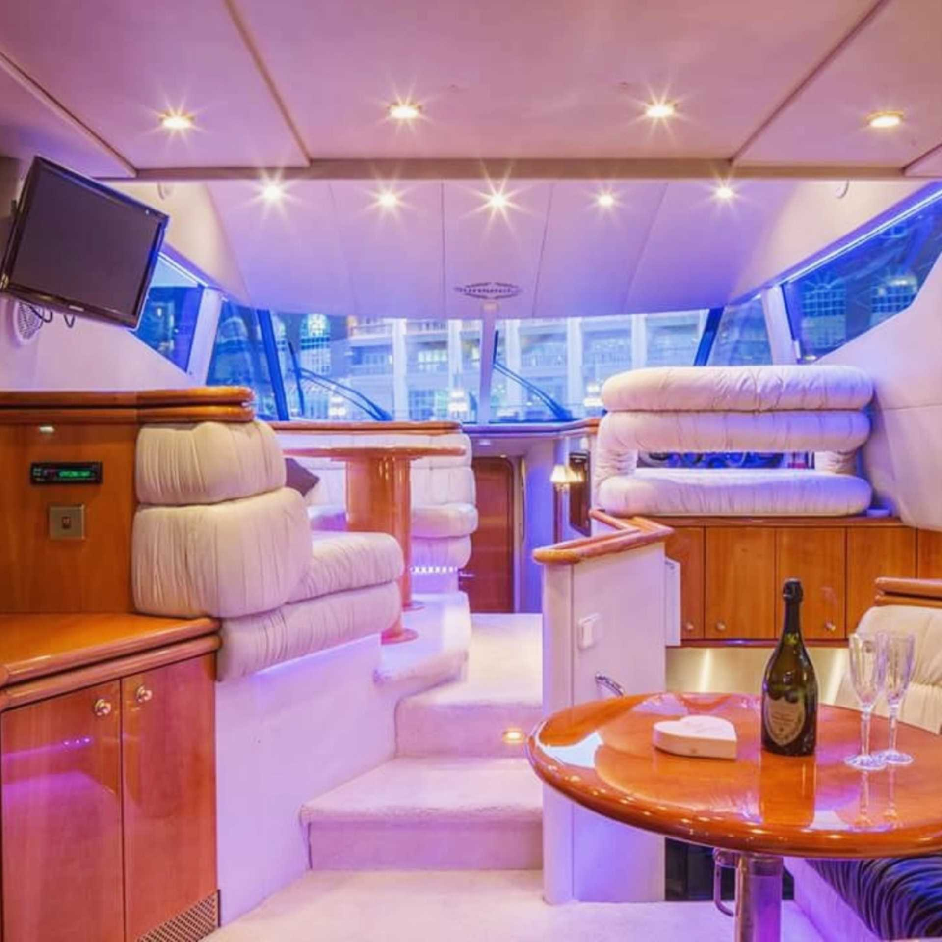 Sale of Vantage Yachts charter business & the Sunseeker Manhattan 54, Image 3
