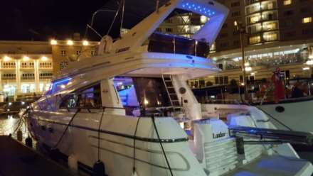Sale of Vantage Yachts charter business & the Sunseeker Manhattan 54, Image 2