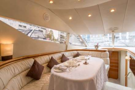 Sale of Vantage Yachts charter business & the Sunseeker Manhattan 54, Image 5