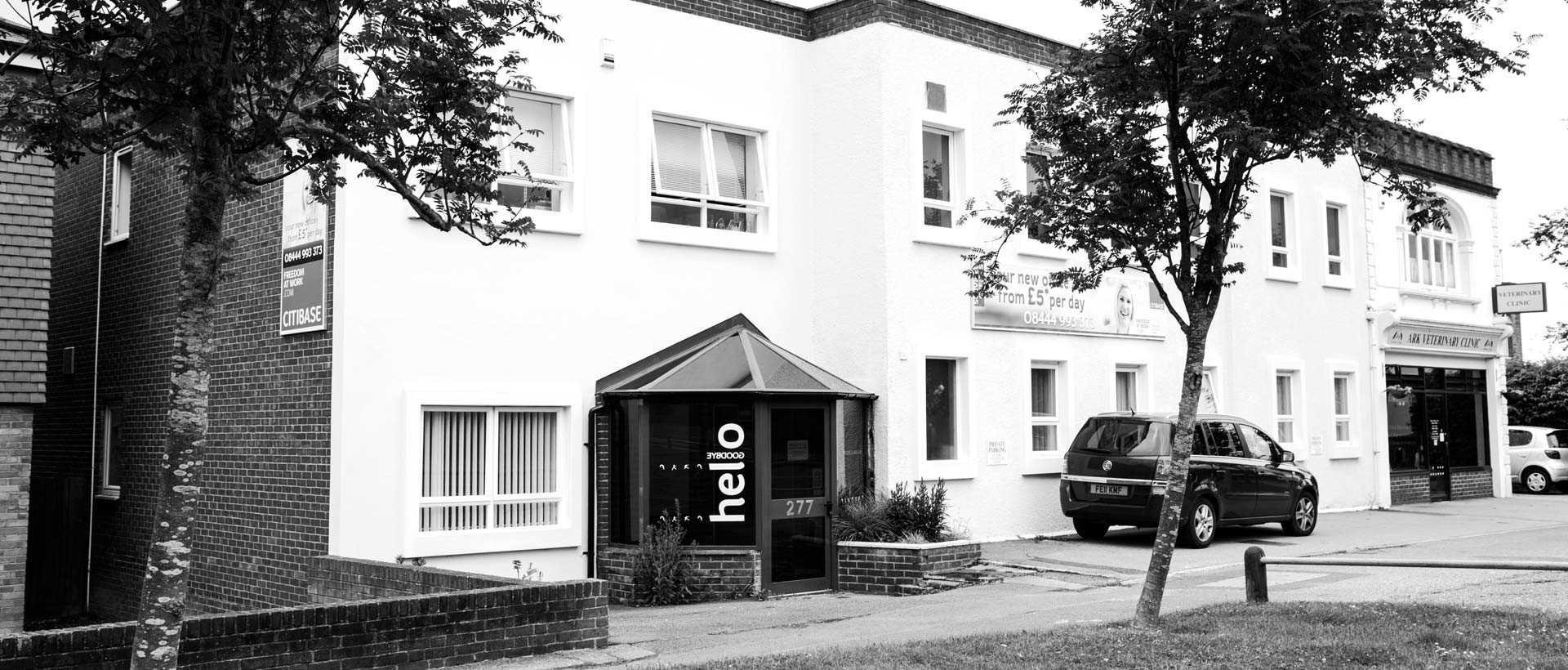 London Road, Burgess Hill, Image 1