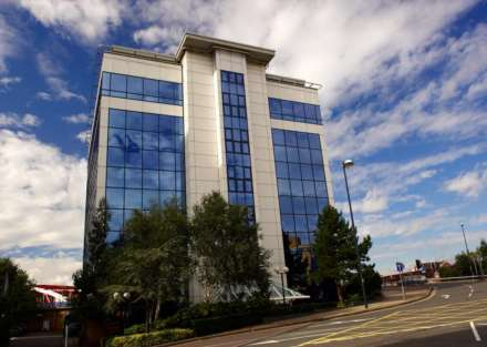 Office, Exchange Quay, Salford Quays