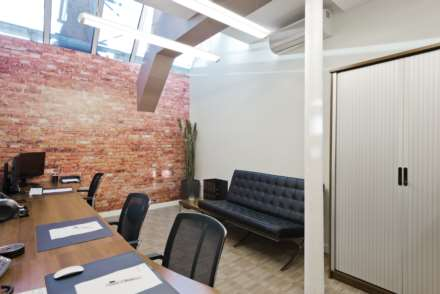Serviced Office, Piccadilly, Manchester