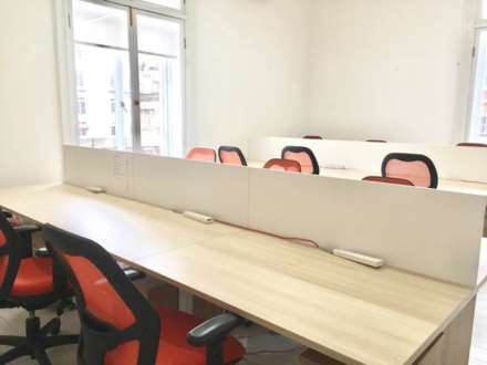 Serviced Office, King Street, Manchester