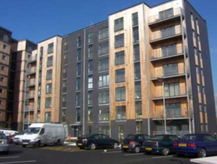 Property For Rent The Waterfront, Openshaw, Manchester