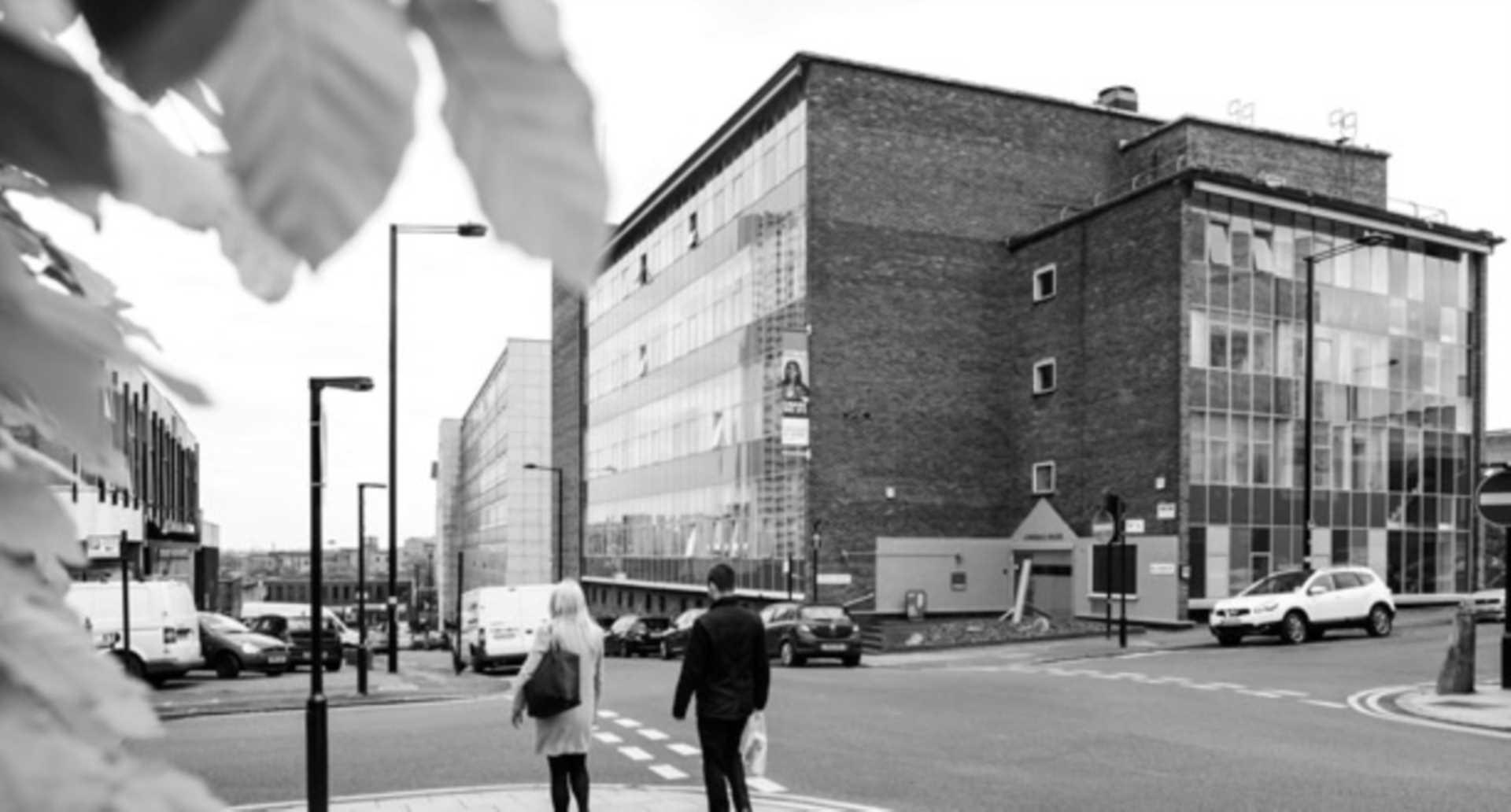 Blucher Street, Birmingham, Image 1