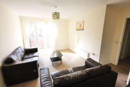 2 Bedroom Apartment, Hessel Street, Salford
