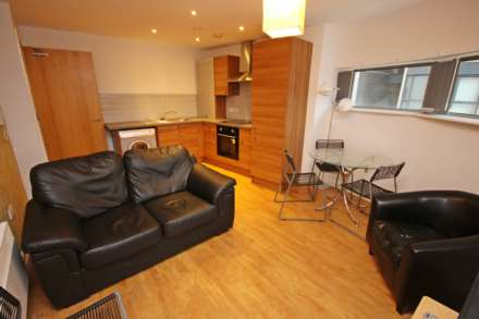 Property For Sale Ludgate Hill, Manchester