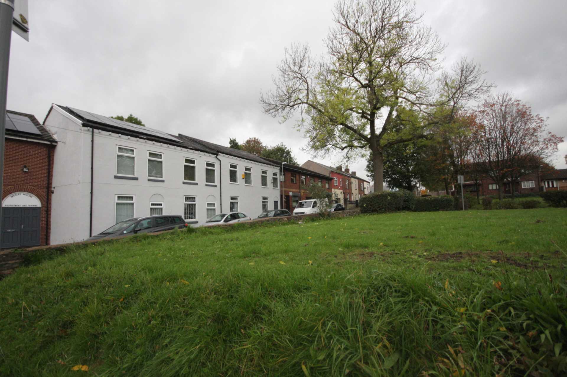 Wesley Street, Swinton, Image 1