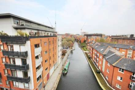 2 Bedroom Apartment, Jutland House,, Manchester