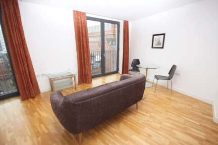 Piccadilly Place, Manchester, Image 1