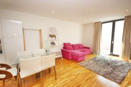 1 Bedroom Apartment, The Hub, Picadilly Place