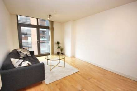 Property For Sale Lower Byrom Street, Manchester