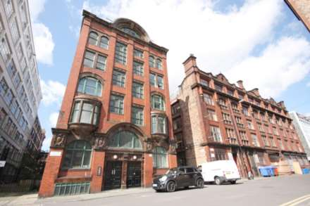 Property For Sale Langley Building, 53 Dale Street, Manchester