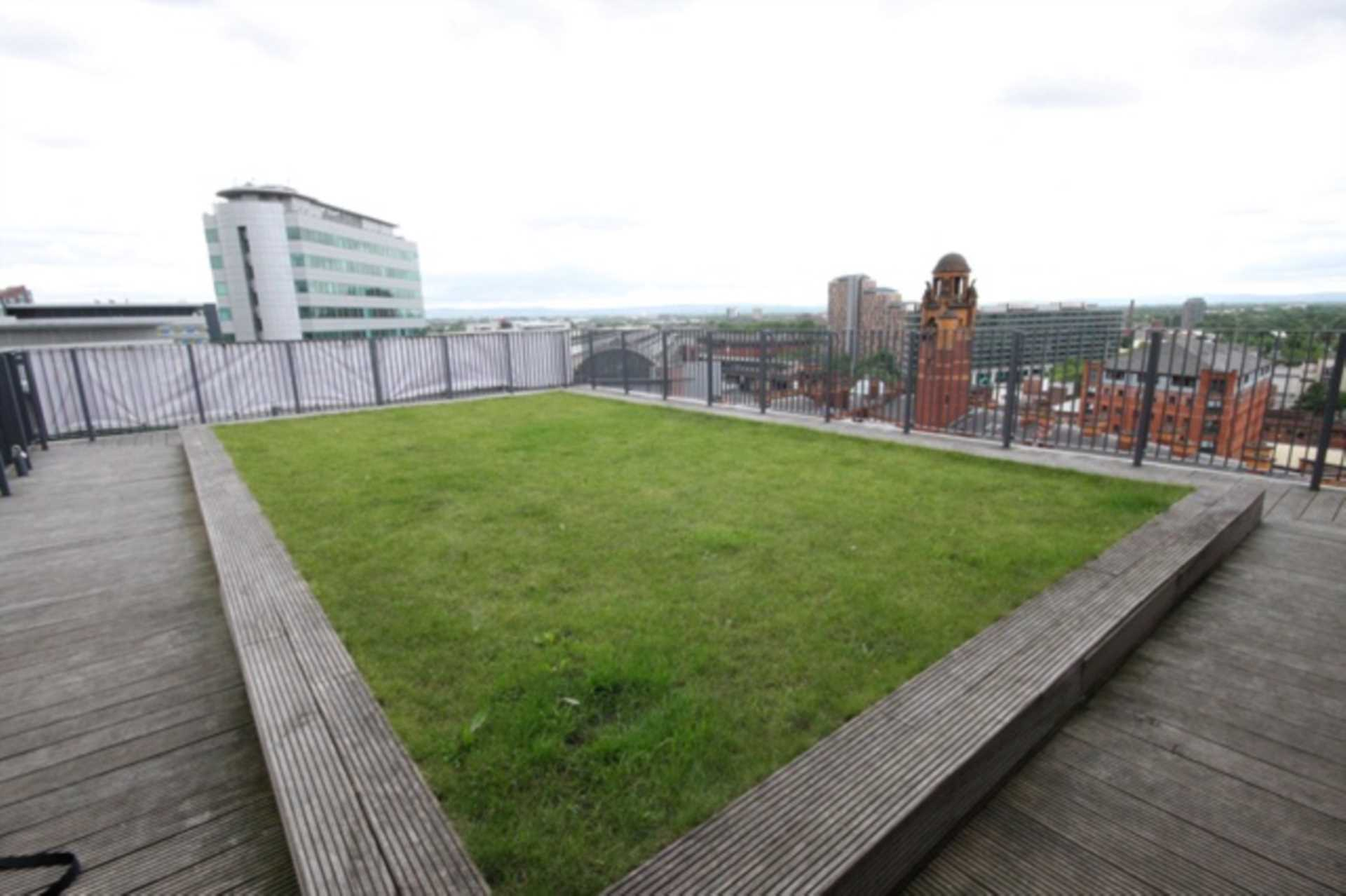Piccadilly Place, Manchester, Image 5