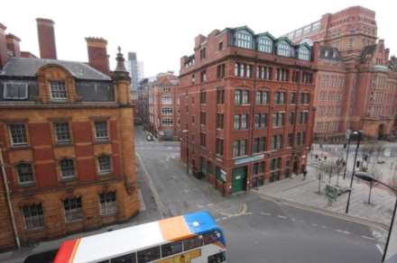Piccadilly Place, Manchester, Image 6