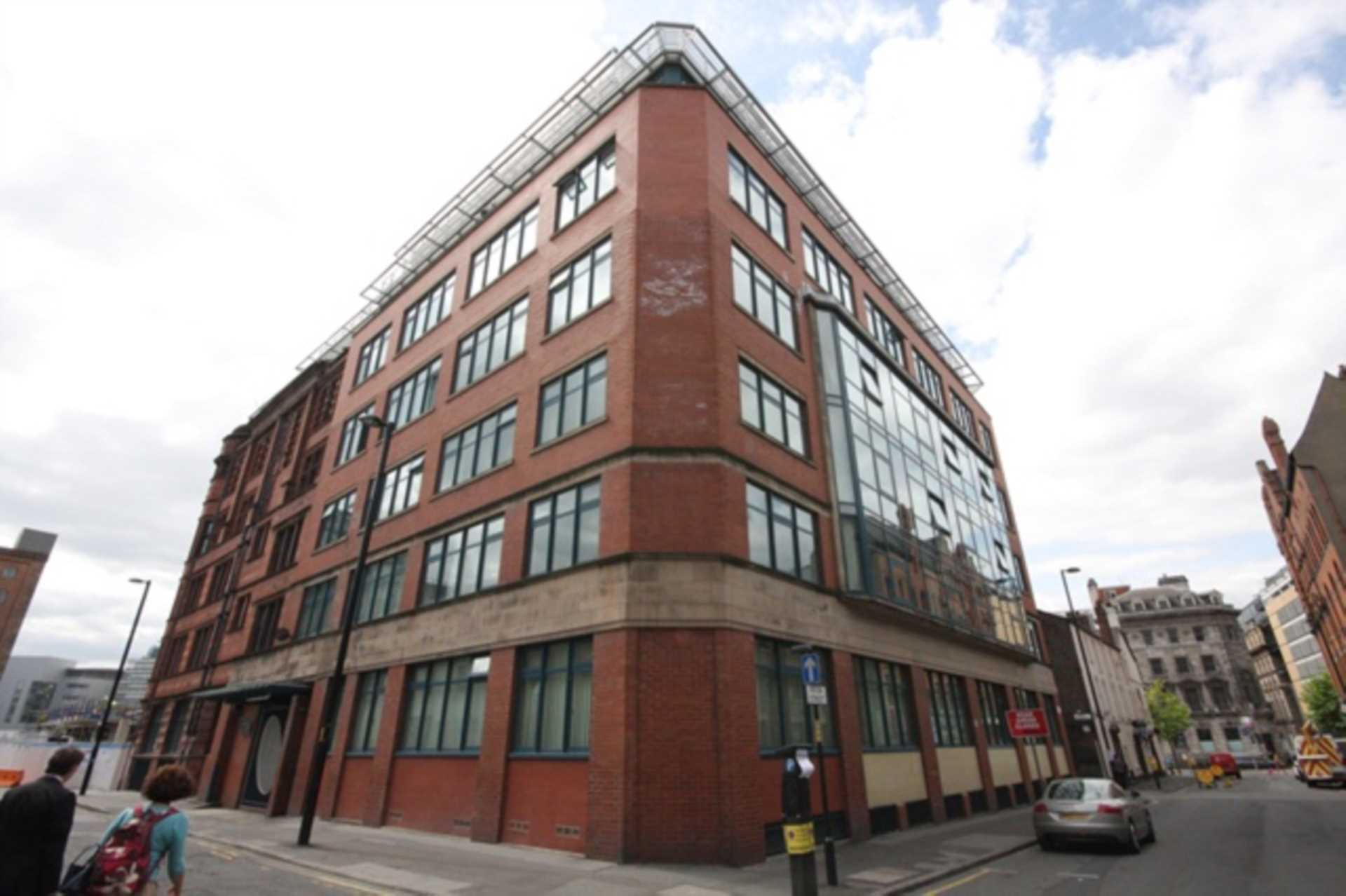 Dale Street, City centre, Image 9