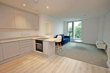 2 Bedroom Apartment, Trafford Wharf Road, Trafford Park